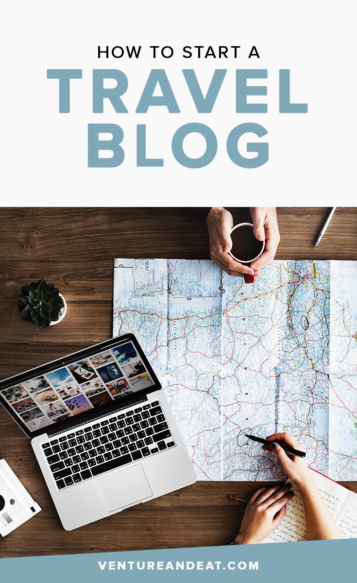 Creating a travel blog isn't as easy as 1, 2, 3. It takes a strong foundation and dedication to rework strategies to grow and monetize your blog. Here's a no BS guide to creating your own travel blog!
