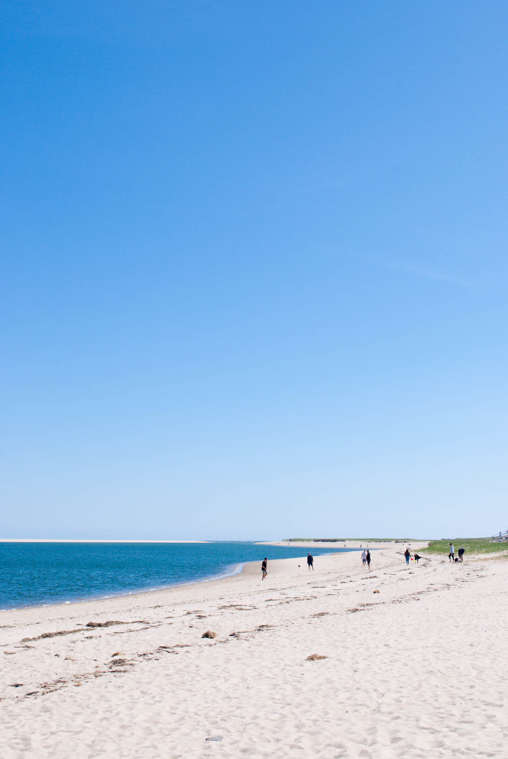 Beach Chatham, Massachusetts — Thinking of taking a Cape Cod vacation? Stay in Chatham, Massachusetts for a relaxing beach vacation with your family and friends. This travel guide will tell you how to get there, where to stay, what to do, and what to eat!