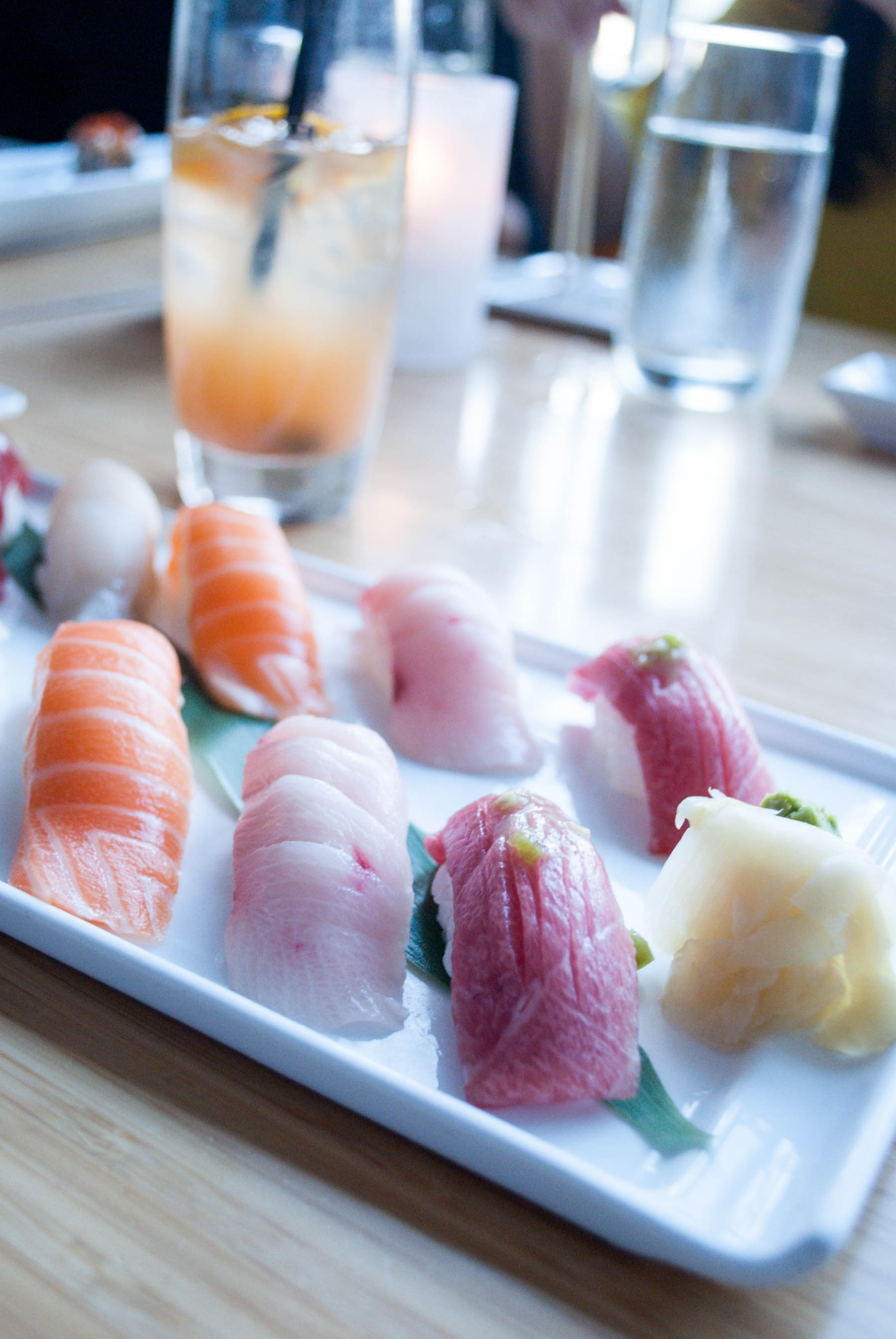 Bluefins Sushi & Sake Bar — Thinking of taking a Cape Cod vacation? Stay in Chatham, Massachusetts for a relaxing beach vacation with your family and friends. This travel guide will tell you how to get there, where to stay, what to do, and what to eat!