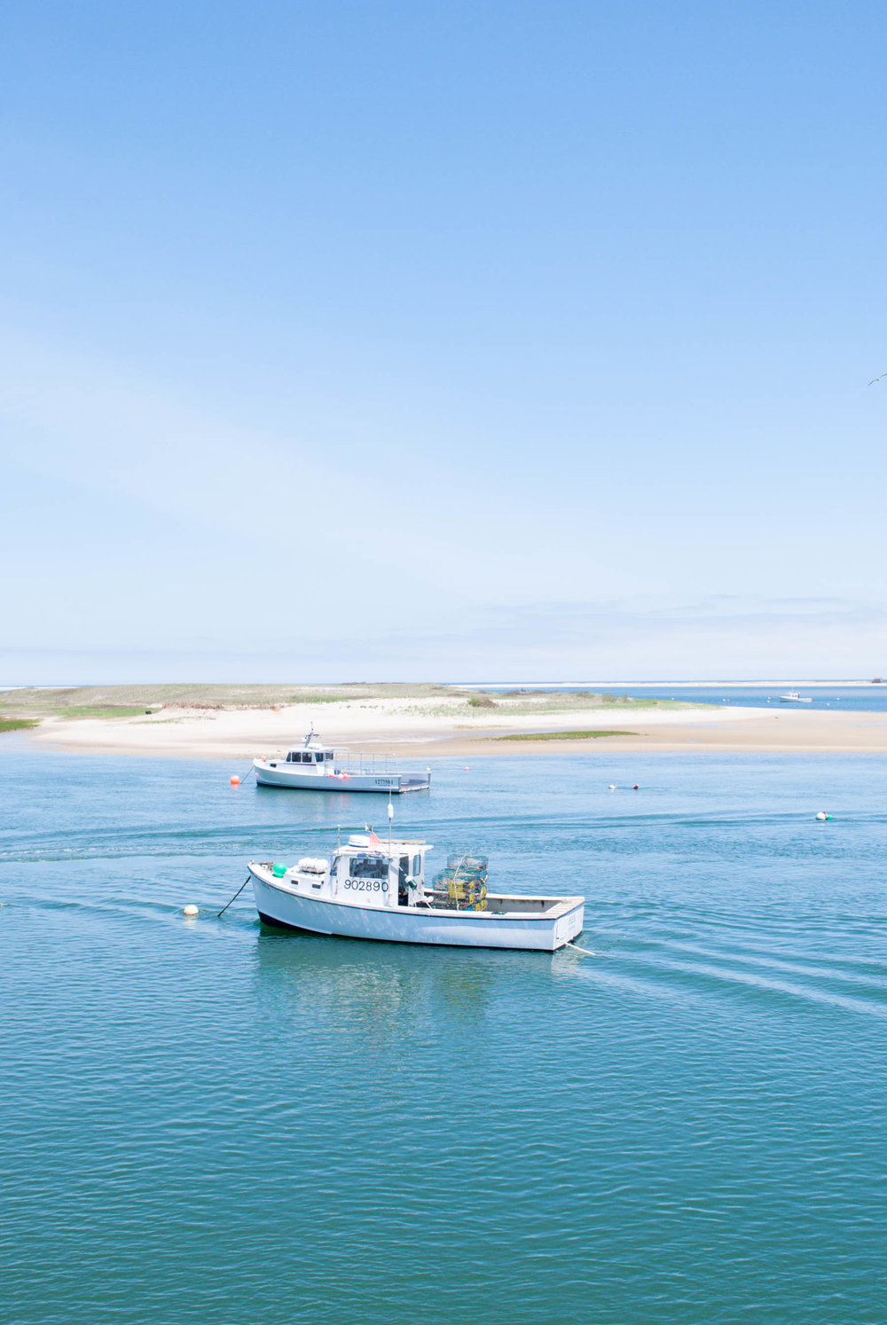 CAPE COD TRAVEL GUIDE -