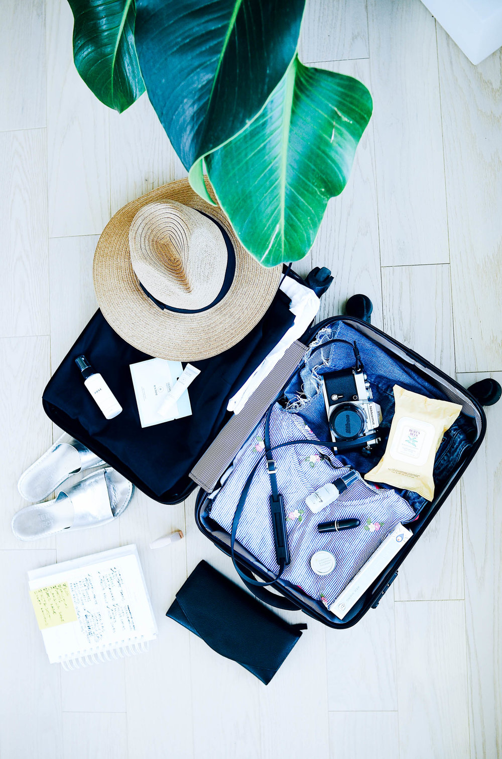 Planning on doing some international travel? Here are some easily overlooked steps you'll need to take before you get on that flight!
