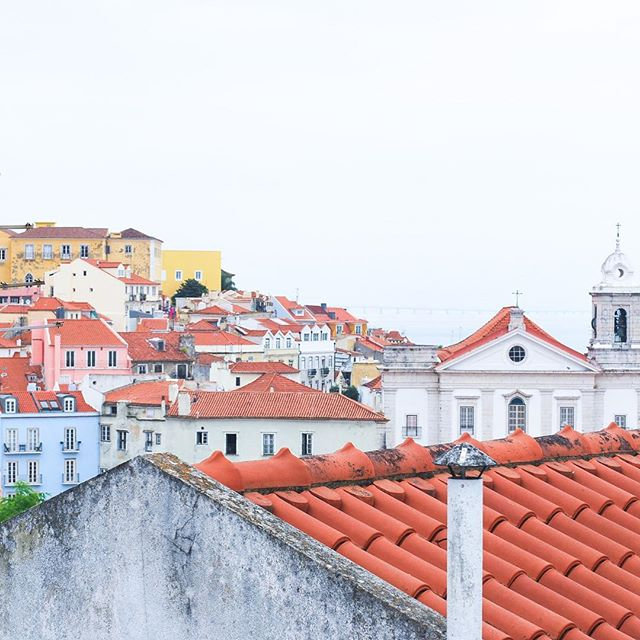 I think as a New Yorker, I automatically gravitate towards places that are super walkable or accessible by public transportation. I loved getting lost in all the little streets in Lisbon and exploring the little shops. ⠀ ⠀ #visitlisbon #visitportugal #liveunscripted #makemoments #openmyworld⠀ .⠀ .⠀ .⠀ #travelguide #femmetravel #sheadventures #discovertheworld #itchyfeet #travelisthenewclub #wearetravelgirls #placestogo #travellover #travelingtheworld #wanderlusting #travelgirl #sidewalkerdaily #ilovetravel #vacationlife #travelers #adventurethatislife #adventureculture #adventurevisuals #stayandwander #roundtheworld #travellog #vscotravel