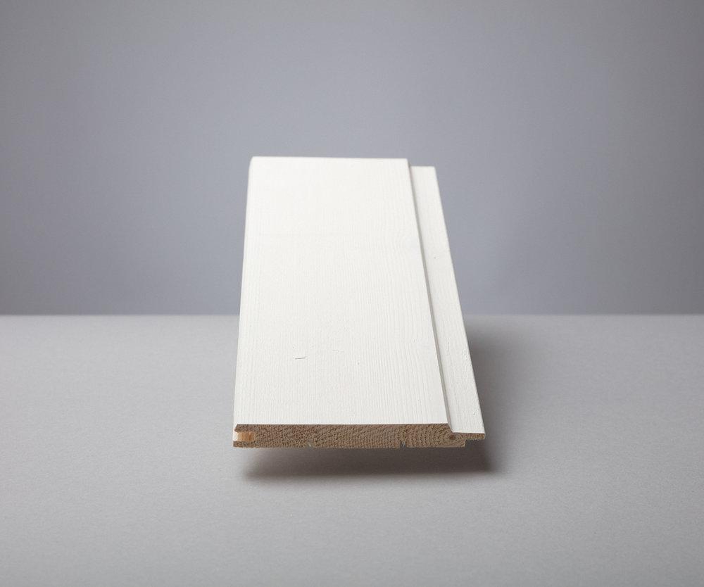 310/312 Spårpanel  13x120 finns i fura och gran