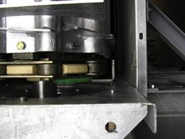 Plattenband Type PB
