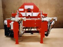 SPS gesteuerte Roboter-schweißvorrichtungen für Lehnen- und Sitzrahmen für die Automobilindustrie
