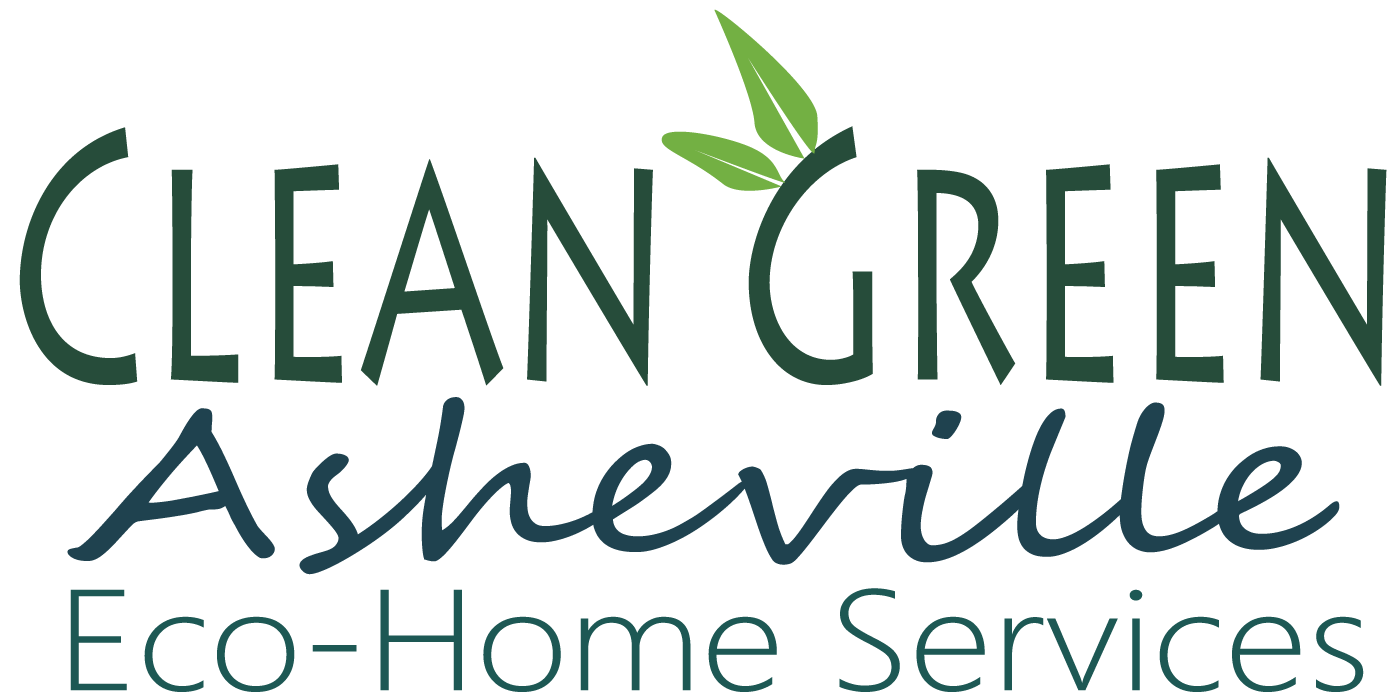 Clean Green Asheville Home Service