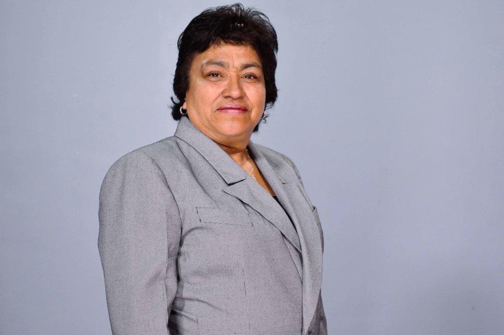 Pastora Alicia Morales