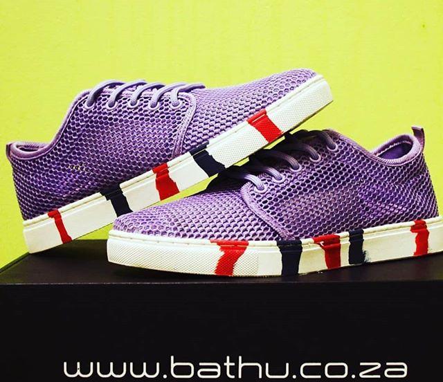 Have you got yourself a pair yet? #bauthufootwear #southafrica #johannesburg #workshopnewtown #mynewtown #africanfashion #mesh #southafrica #entrpreneurialspaces #Newtownjunction