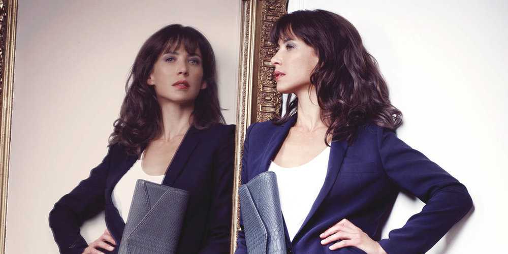 #CELEBRITYMARKETING - Sophie Marceau pour Morgan