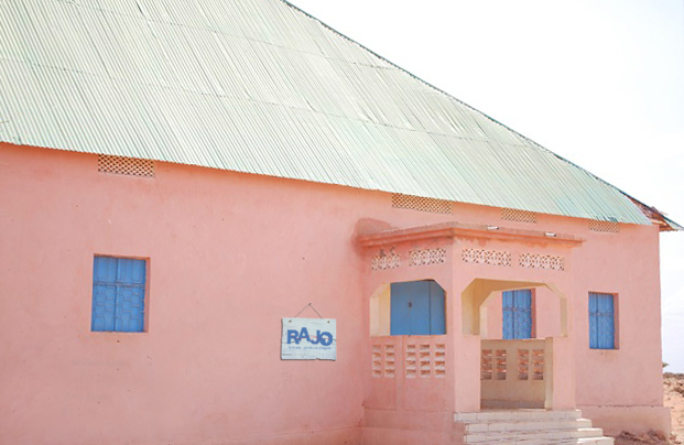 La halle communautaire sert aux mariages, aux évènements politiques, culturels et sportifs, aux spectacles, aux remises de diplômes, etc