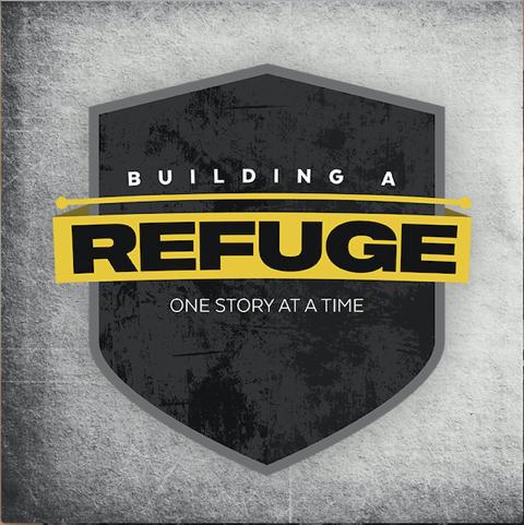 Building Connections for MenErik Robinsonrefugeerik@gmail.com -