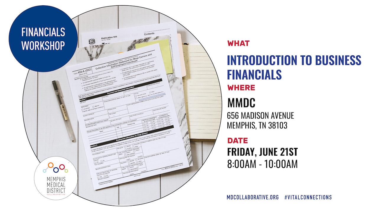 MMDC Events List — MMDC