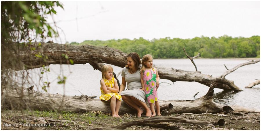 Family Portrait Photography - Minneapolis, MN
