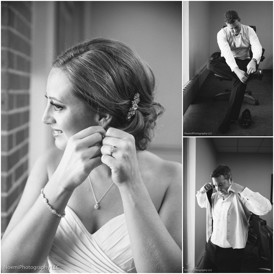 Wedding and Portrait Photography
