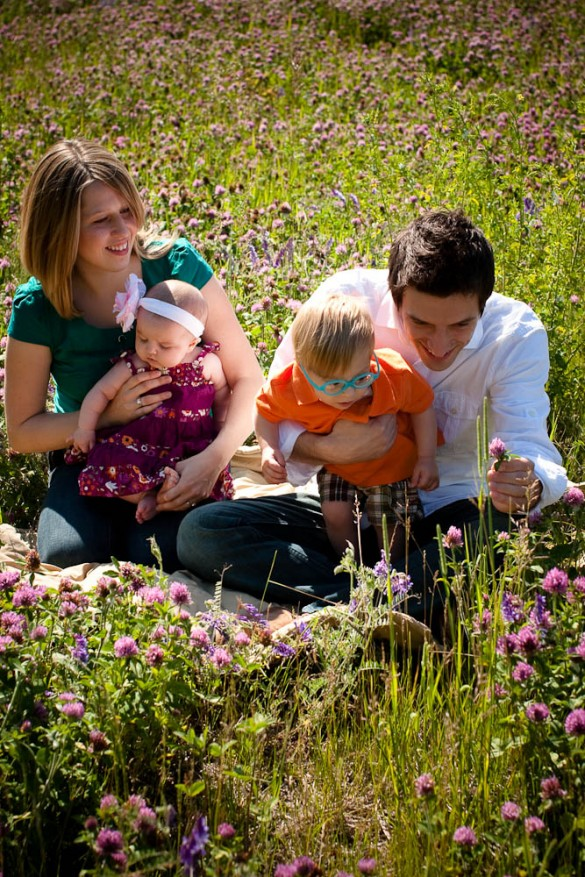0004 Morrison Family