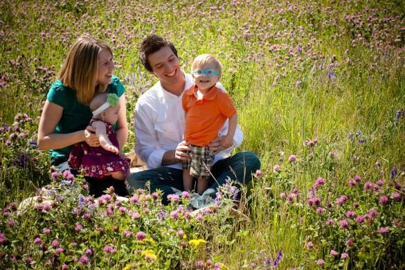 0016 Morrison Family