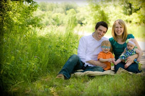 0210 Morrison Family