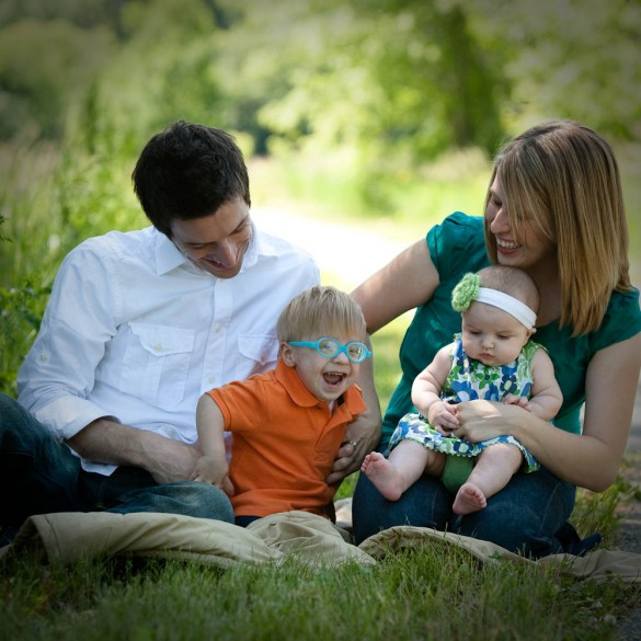 0224 Morrison Family