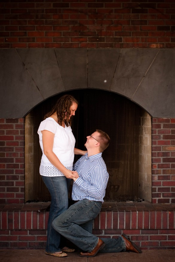 0261 Engagement Pictures