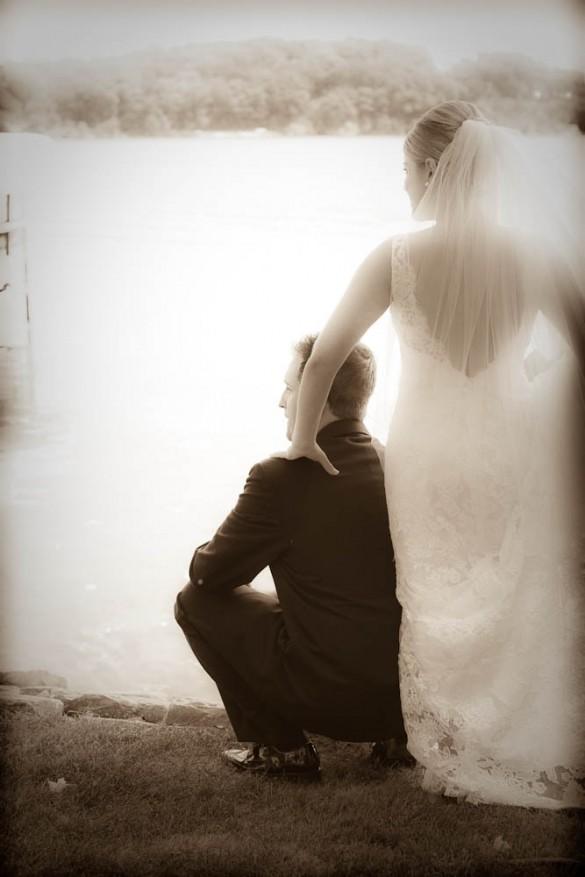 0634 Ashley & Brian Wedding