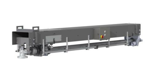 Boiler & Boiler Auxiliary Equipment — RK Griffith & Associates