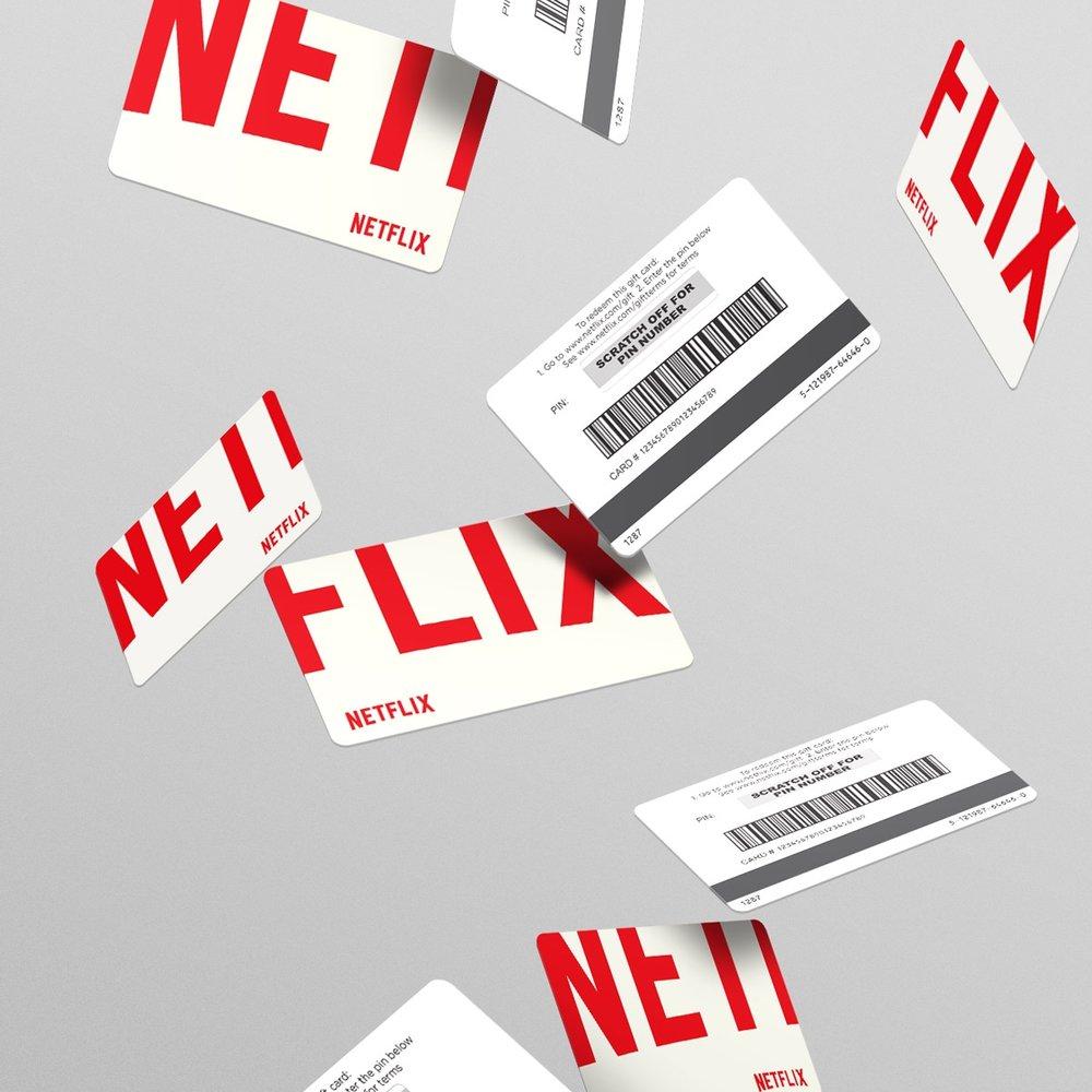 Netflix — Gretel