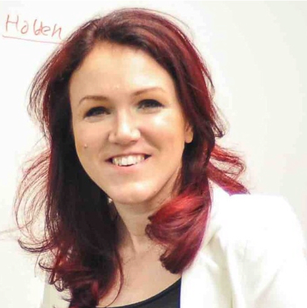 Elizabeth Peteresen | H3.Group