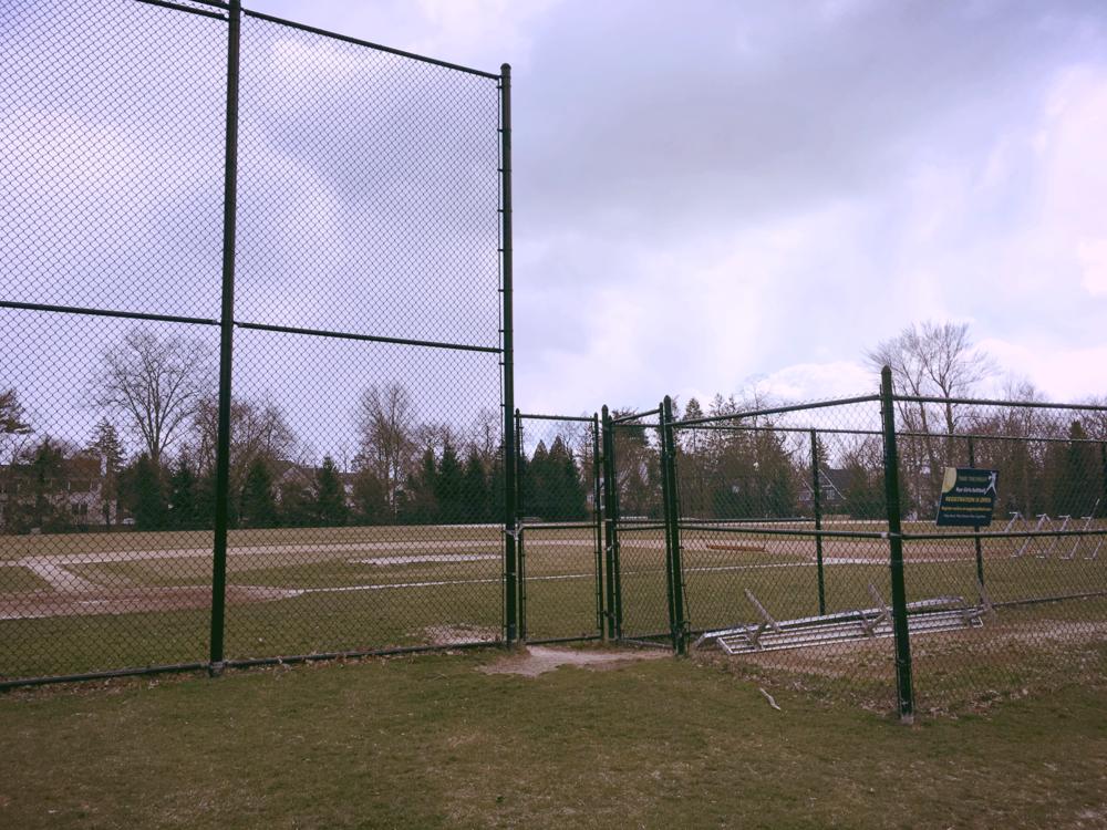 Disbrow Park