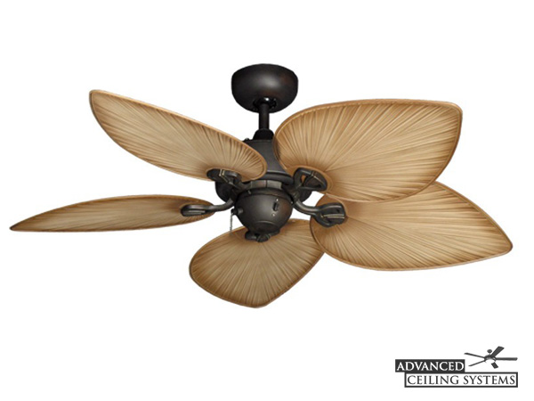 Nursery ceiling fans for baby room