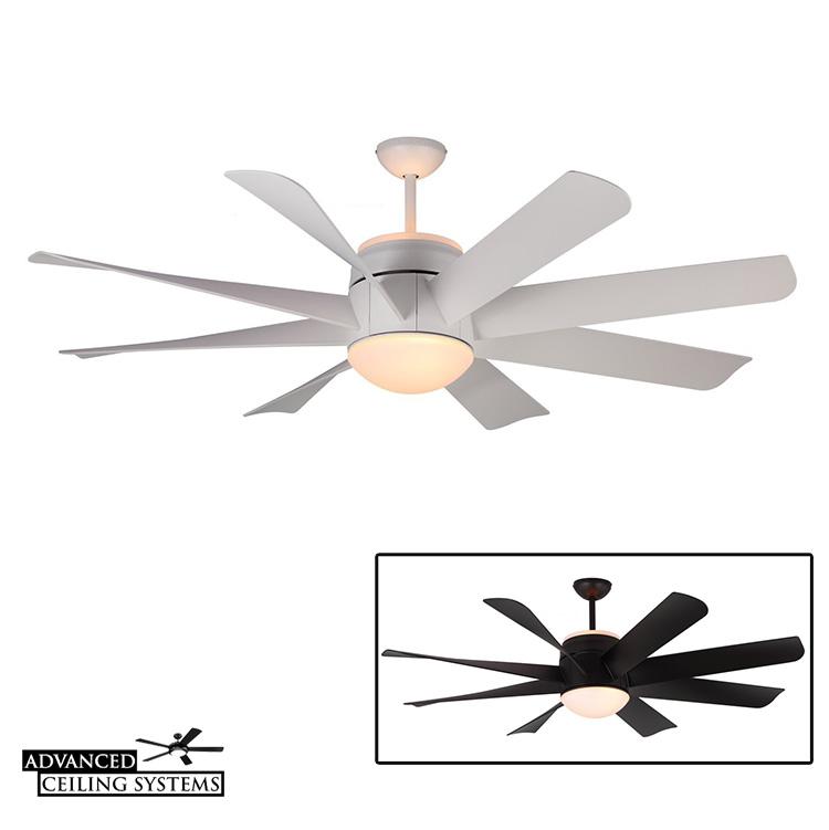 Quietest ceiling fan with light - silent ceiling fans