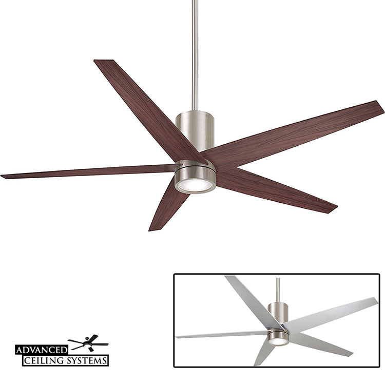 Best Ceiling Fan For Large Great Room: 5 Best Ceiling Fans For High Ceilings You Can Buy Today