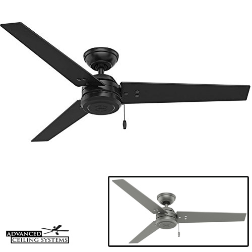 15 Large Outdoor Ceiling Fan High Quality Ceiling Fans: 6 Best Garage Ceiling Fans
