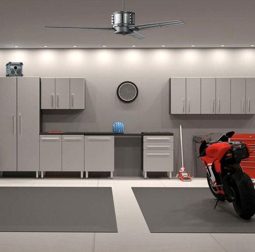 6 best garage ceiling fans 2018 top picks advanced ceiling systems garage ceiling fan ideas aloadofball Images