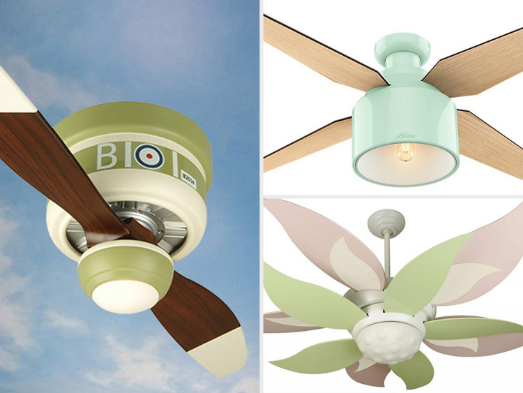 Best Ceiling Fans for Bedroom — Advanced Ceiling Systems