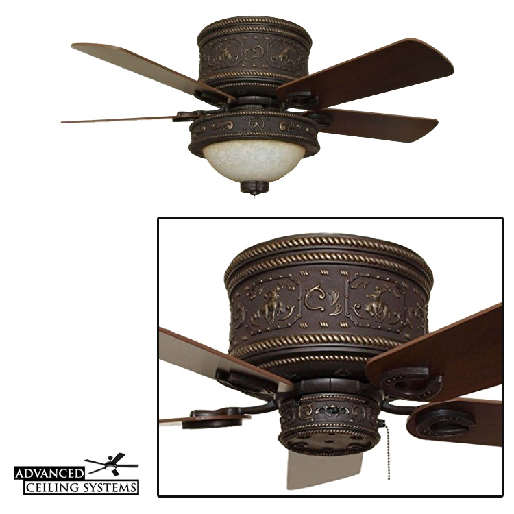 5 texas star ceiling fans to complete your western style decor texas star ceiling fan western theme ceiling fans aloadofball Images