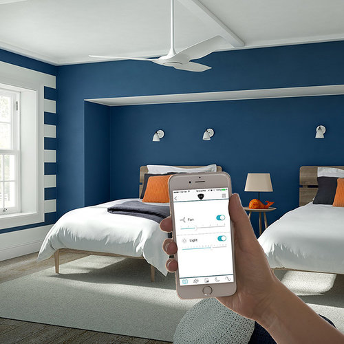 Who Makes the Best Wifi Ceiling Fan? Our Top 5 Picks. — Advanced ...