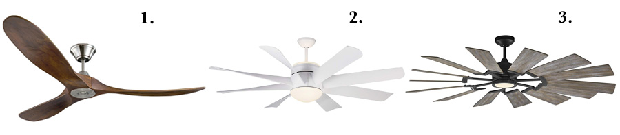 "Best Monte Carlo ceiling fans  1. Monte Carlo Maverick 60"" Ceiling Fan  2. Monte Carlo Turbine 56"" Ceiling Fan  3. Monte Carlo Prairie 62"" Ceiling Fan"