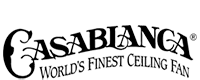 Casablanca ceiling fan brand