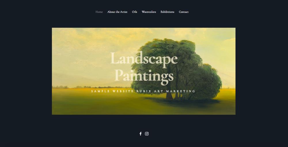 Framed Homepage Sample.png