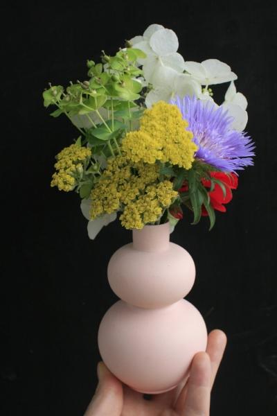 Middle Kingdom Vase SallyMack Chapel Hill