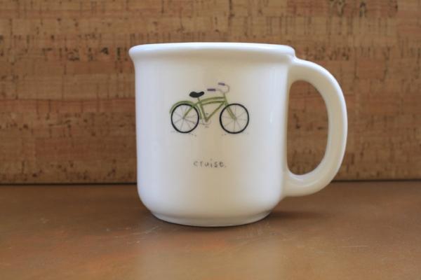Beth Meuller Mug Gift SallyMack Chapel Hill