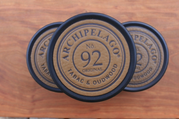 Archipelago Candles SallyMack Chapel Hill Gifts
