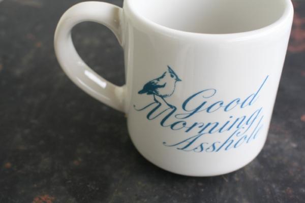 Funny Mug SallyMack Chapel Hill