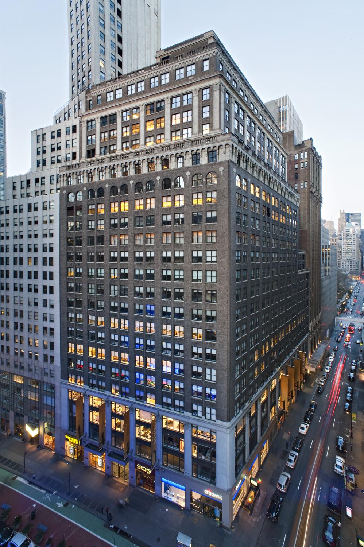 1440 Broadway