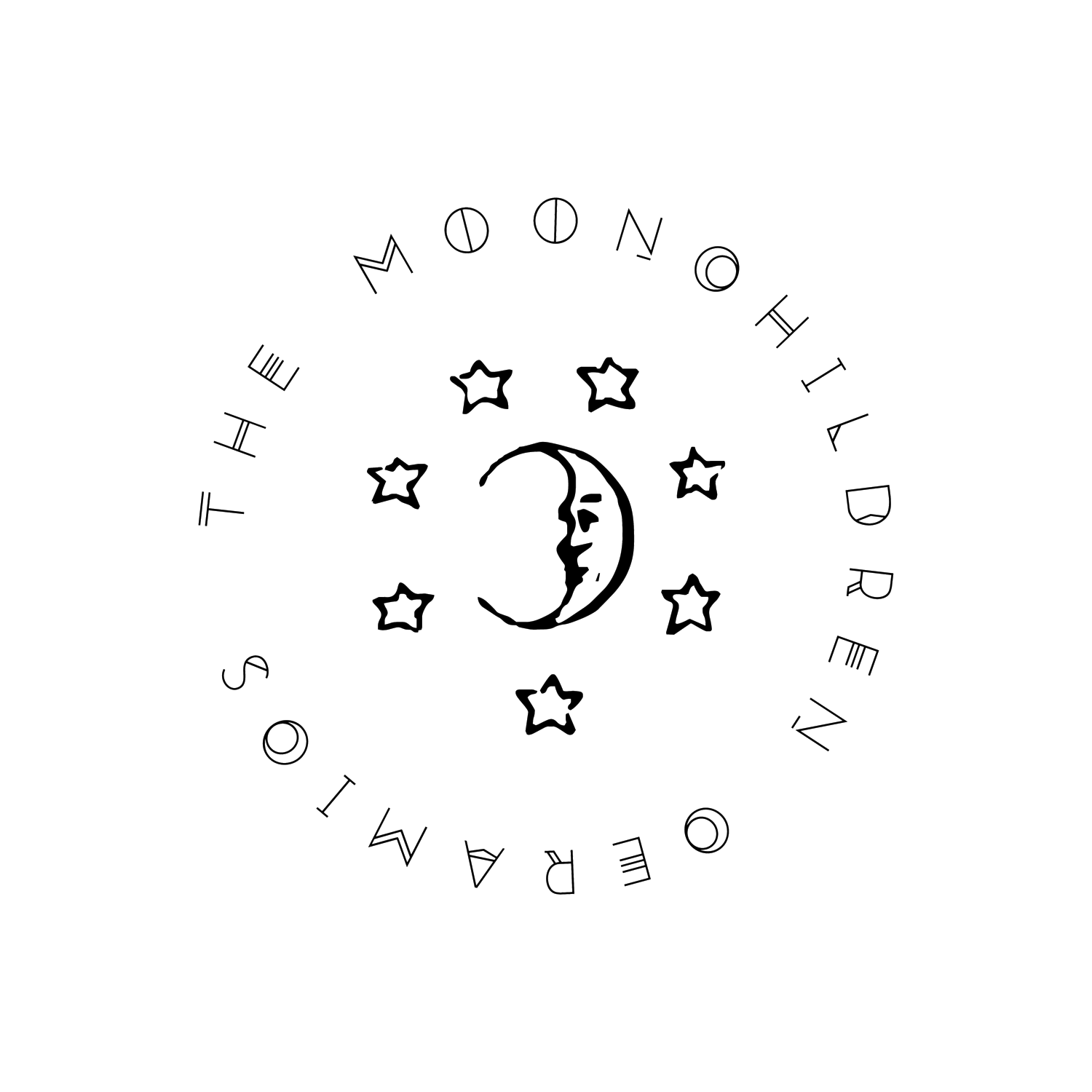 THE MOONCHILDREN CERAMICS