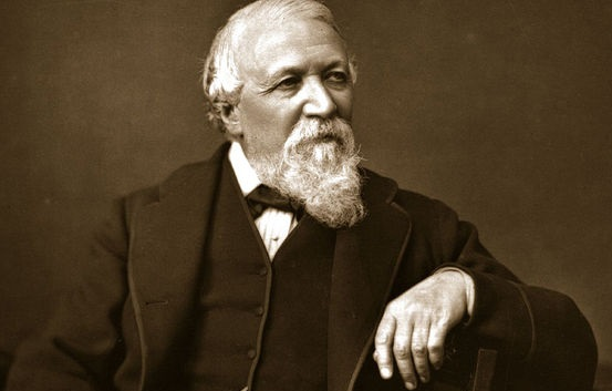 Robert Browning -  May 1812 – 12 December 1889
