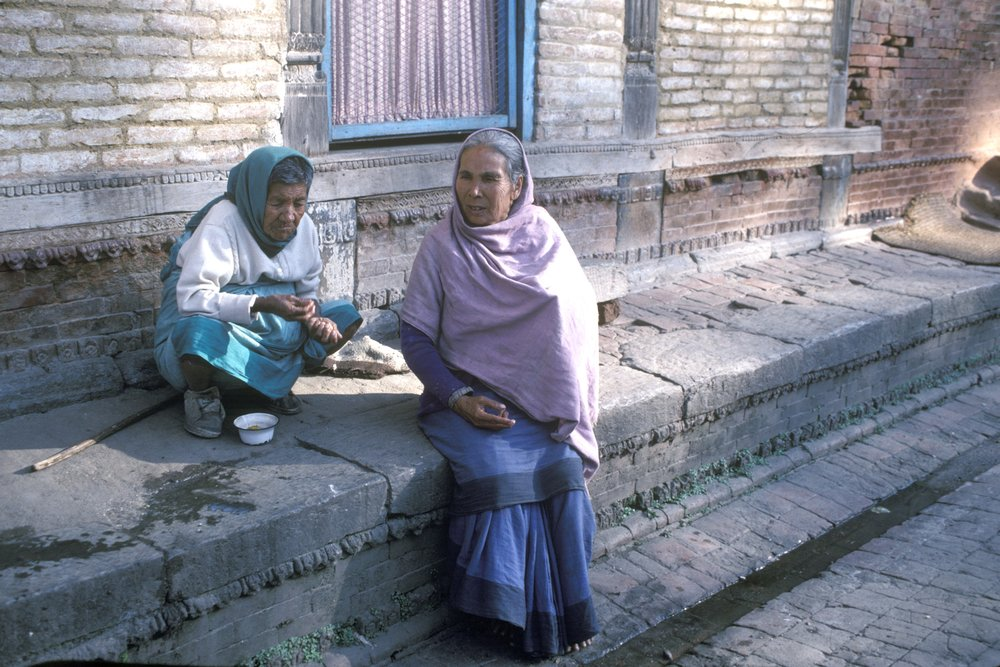 WEB Two Women in Leper Colony A 01 20030912.jpg