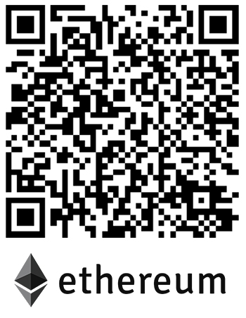ETHEREUM ADDRESS:   0xc79d6dcbfada8b030db891ebdb5c770d4f7500ca