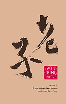 TAO TE CHING   by Lao Tzu   buy in amazon