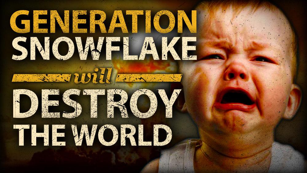 Generation Snowflake
